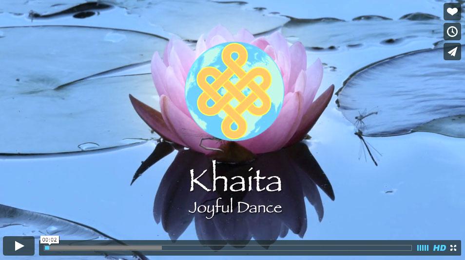 tibetan dance video